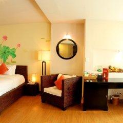 Отель Anise Hanoi комната для гостей фото 3