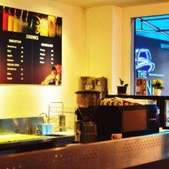 Отель The Journey Patong питание фото 3