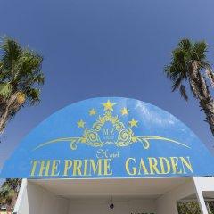 The Prime Garden Hotel Турция, Белек - отзывы, цены и фото номеров - забронировать отель The Prime Garden Hotel онлайн развлечения