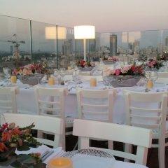 Отель Indigo Tel Aviv - Diamond Exchange Рамат-Ган помещение для мероприятий фото 2