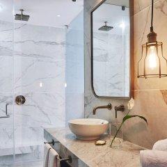Отель Marquee Playa Hotel Мексика, Плая-дель-Кармен - отзывы, цены и фото номеров - забронировать отель Marquee Playa Hotel онлайн ванная фото 2