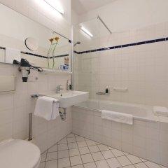 Отель Aparthotel Residenz Am Deutschen Theater Берлин ванная