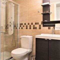 Апартаменты Heraklion Urban Apartments - Adults Only ванная фото 2