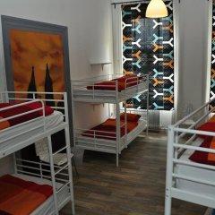 Отель Hostel One Home Чехия, Прага - отзывы, цены и фото номеров - забронировать отель Hostel One Home онлайн сауна