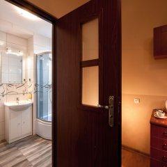 Отель Station Aparthotel Краков ванная фото 2