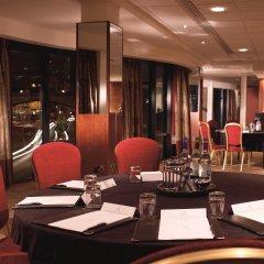 Macdonald Manchester Hotel & Spa гостиничный бар