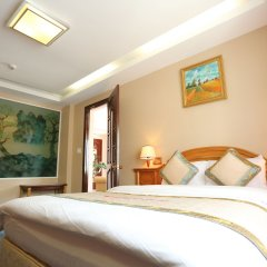 Отель VIETSOVPETRO Далат комната для гостей фото 2