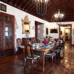Hotel Rural Cortijo San Ignacio Golf питание фото 2