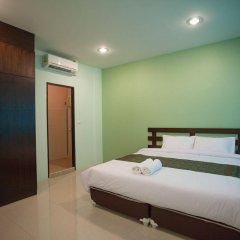 Отель Tim Mansion комната для гостей фото 3