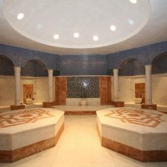 Sunis Evren Beach Resort Hotel & Spa сауна