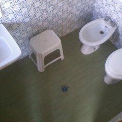 Hotel Fucsia ванная