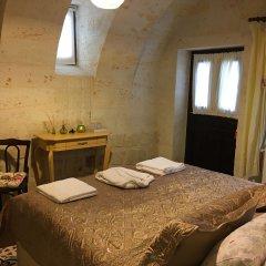 Отель Demisos Caves спа