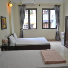 22 Anh Dao Hotel Халонг комната для гостей