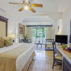 Отель Melia Caribe Tropical - Все включено Пунта Кана комната для гостей фото 5
