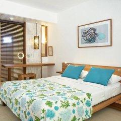 Отель Emeraude Beach Attitude комната для гостей фото 3