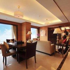 Отель Seaview Gleetour Hotel Shenzhen Китай, Шэньчжэнь - отзывы, цены и фото номеров - забронировать отель Seaview Gleetour Hotel Shenzhen онлайн интерьер отеля фото 2