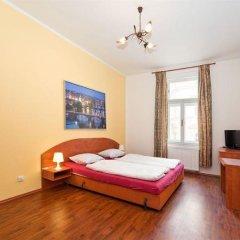 Отель Capri House комната для гостей фото 3