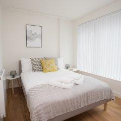 Апартаменты Moonside - Stunning Angel Apartments Лондон фото 24