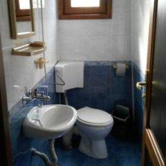 Отель Guest House Raffe Банско ванная фото 2