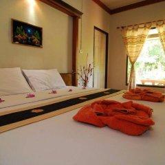 Отель Lanta Nice Beach Resort Ланта комната для гостей фото 5