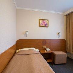 Отель Спутник Санкт-Петербург комната для гостей фото 2