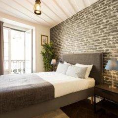 Отель Ola Lisbon - Castelo II комната для гостей фото 3