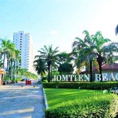 Отель Superb 1 bed at Jomtien Beach Паттайя фото 7