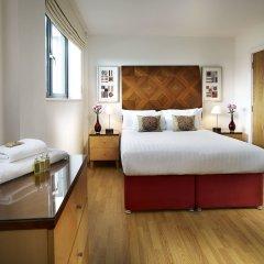 Апартаменты Marlin Apartments Stratford комната для гостей фото 2