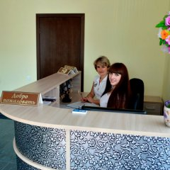 Отель Спи сладко Ставрополь интерьер отеля фото 2