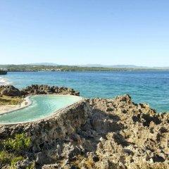 Отель Casa Marina Beach & Reef All Inclusive пляж