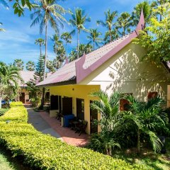 Отель All Seasons Naiharn Phuket фото 5