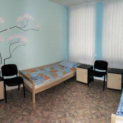 Хостел Delil Киев комната для гостей фото 5