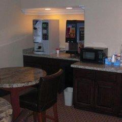 Отель Rodeway Inn Near La Live Хантингтон-Парк интерьер отеля фото 3
