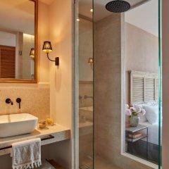 Отель Corfu Village Сивота ванная фото 2