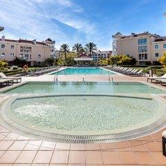 Отель As Cascatas Golf Resort & Spa детские мероприятия фото 2
