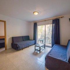 Отель Apartamentos AR Nautic Испания, Бланес - отзывы, цены и фото номеров - забронировать отель Apartamentos AR Nautic онлайн комната для гостей