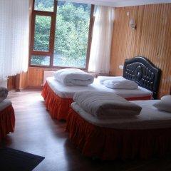 Отель Yesil Vadi Otel комната для гостей фото 4