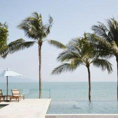 Отель Celes Beachfront Resort Самуи пляж фото 2
