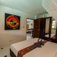 Отель Sai Naam Lanta Residence Ланта удобства в номере