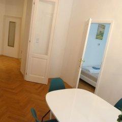 Апартаменты Sobieski Apartments St. Stephen Cathedral комната для гостей фото 3