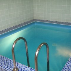 Гостиница Островок бассейн
