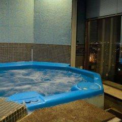 Belle Vue Hotel Амман бассейн