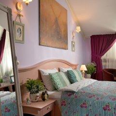 Гостиница Nasha Dacha Country Estate комната для гостей фото 5