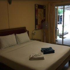 Отель Ricos Bungalows Kata комната для гостей фото 3