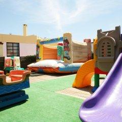 Отель Kaissa Beach Греция, Гувес - 1 отзыв об отеле, цены и фото номеров - забронировать отель Kaissa Beach онлайн детские мероприятия