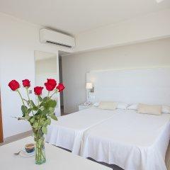 Отель Cabot Pollensa Park Spa комната для гостей фото 4