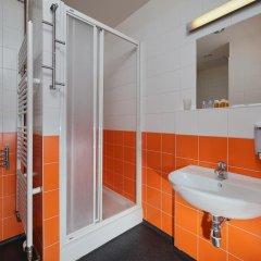 Hostel Florenc ванная фото 2