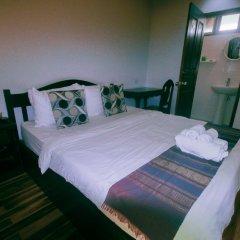 Отель Y Not Lao Villa комната для гостей