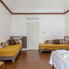 Отель Capo Domus комната для гостей фото 4
