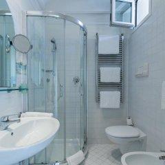 Отель Nautilus ванная фото 2